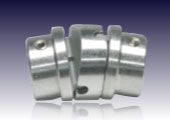 Stainless Steel made coupling (SNO)